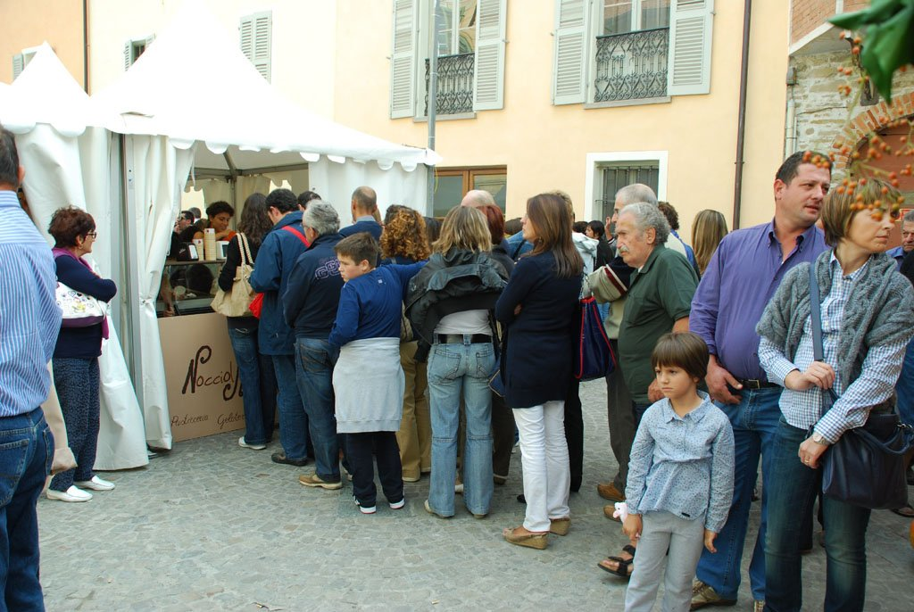 Hi-Food Alta Langa – 2010